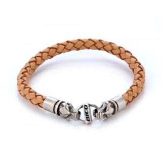Náramek HOWLER Leather Bracelet CA15H
